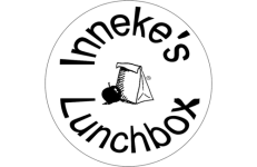 Logo Inneke's Lunchbox - Broodjeszaak Herentals