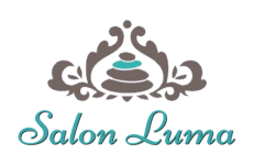 Logo Salon Luma - Massage Aarschot