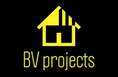 Logo BV Projects - Dakwerken Dendermonde