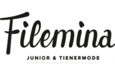 Logo Junior & Tienermode Filemina - Arendonk