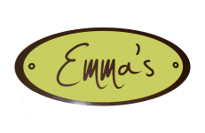Logo Broodjeszaak Emma's - Putte
