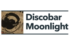 Logo Discobar Moonlight - DJ Herentals