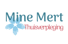 Logo Thuisverpleging Mine Mert