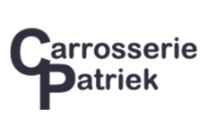 Logo Carrosserie Patriek - Garage Affligem