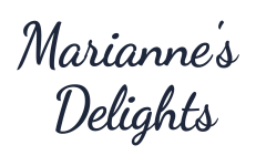 Logo Marianne's Delights