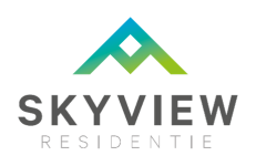 Logo D-Build - Residentie Skyview - Lanaken