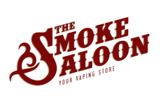 Logo The Smoke Saloon - E-sigaretten Beringen