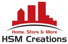 Logo HSM Creations - Stabroek
