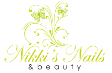 Logo Nagelstudio Nikki's Nails & Beauty - Tielt-Winge