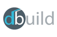 Logo D-Build - Residentie Jos Pieters & Jaak - Diepenbeek