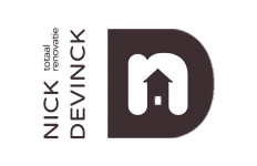 Logo Devinck Nick - Totaalrenovatie Oostende