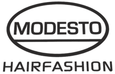 Logo Modesto Hairfashion - Kapsalon Maasmechelen