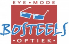 Logo Optiek Bosteels - Liedekerke