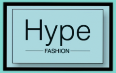 Logo Hype Fashion - Dameskledij Schoten