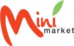 Logo Mini Market - Herent