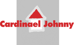 Logo Cardinael Johnny