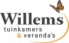Logo Willems Veranda's - Ardooie