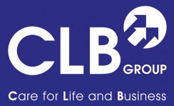 Logo CLB Group - Alken