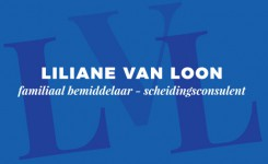 Logo Liliane Van Loon - Ravels