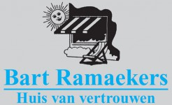 Logo Bart Ramaekers