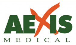 Logo Aexis Medical
