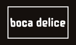 Logo Boca Delice - Broodjeszaak Aalst