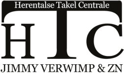 Logo Takeldienst Jimmy Verwimp - Herentals