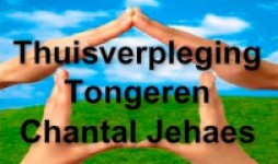 Logo Thuisverpleging Chantal Jehaes