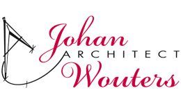 Logo Architect Johan Wouters
