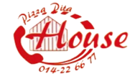 Logo Pizza-Pita House -