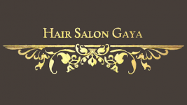 Logo Kapsalon Hair Salon Gaya - Coiffeur Aalst