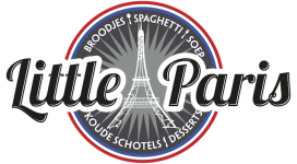 Logo Broodjeszaak Little Paris