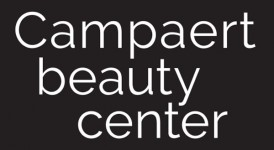Logo Campaert beauty center - Hemiksem