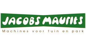 Logo Jacobs Maurits - Tuinmachines Aalst