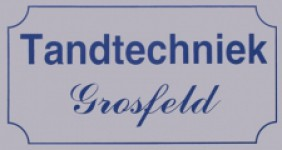 Logo Grosfeld Dental