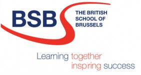 Logo The British School of Brussels - Tervuren