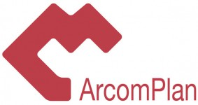 Logo Arcomplan - Willebroek