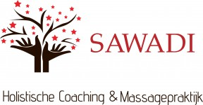 Logo Holistische Coaching & Massagepraktijk Sawadi - Massages Kruibeke
