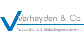 Logo Verheyden & Co - Accountants Dendermonde