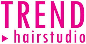 Logo Trend hairstudio