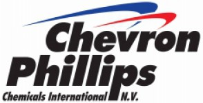 Logo Chevron Phillips Chemicals International - Tessenderlo
