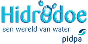 Logo Waterdoecentrum Hidrodoe - Watercentrum Herentals