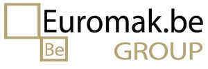 Logo Euromak Group - Berchem