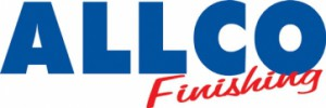 Logo Allco Finishing - Arendonk
