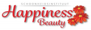 Logo Happiness Beauty - Hemiksem