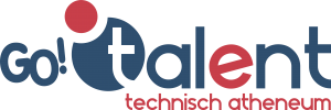 Logo GO! talent - School Dendermonde