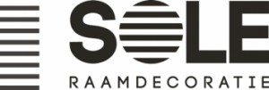 Logo Sole Raamdecoratie
