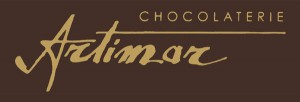 Logo Chocolaterie Artimar - Wevelgem