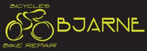 Logo Bike Repair Bjarne