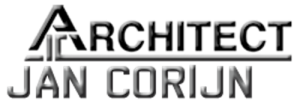 Logo Architect Jan Corijn - Geraardsbergen